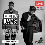 Get Ready For JAMS, BET Partners With Black Motion For Lockdown Live Home Session