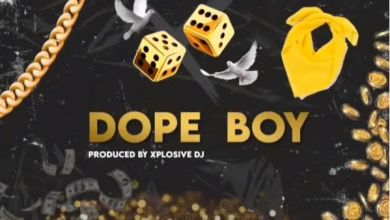 Ginger Trill – Dope Boy
