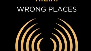 """H.E.R. Drops """"Wrong Places"""" After """"Songland"""" Appearance"""