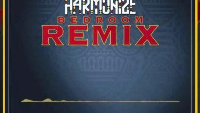Harmonize Enlists Fik Fameica For Bedroom Remix
