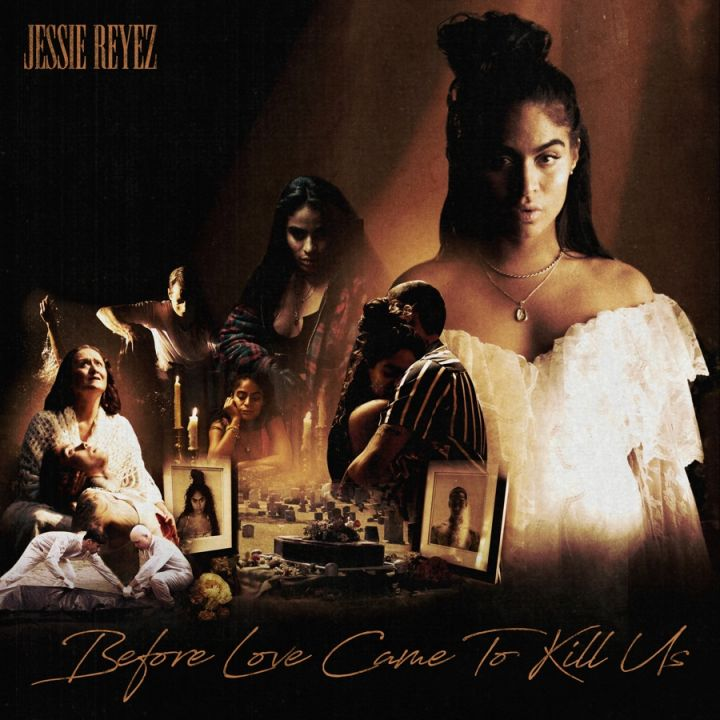 Jessie Reyez Drops Surprise Deluxe Album 'Before Love Came to Kill Us' Image