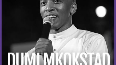 Photo of Join Dumi Mkostad For A Gospel Takeover On Trace