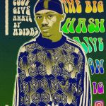 Join The Big Hash For A Mini-concert Live Stream @ 4P.M Today