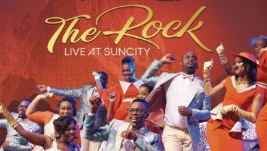 Photo of Joyous Celebration 24 Drops 2 Version Albums, THE ROCK: Live At Sun City (PRAISE & WORSHIP)