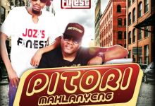 Photo of Jozi's Finest – Pitori Mahlanyeng (Remix) Ft. Unlimited Soul x CoolPixie x Bayor97