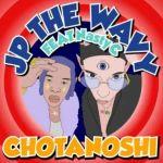 Nasty C Featured On Japanese Jp The Wavy's Chotanoshi