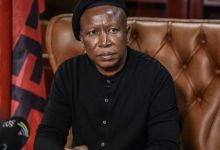 Julius Malema Announces EFF Financial Support Package For Artists During Lockdown