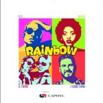 "K.O's Song, ""Rainbow"" With J'something, Q-Twins, Msaki Tops The Charts"