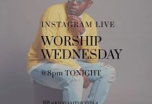 Photo of Watch Khaya Mthethwa Instagram Live Worship Wednesday