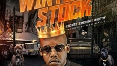 Photo of King Bash – Winter Stock ft. B3nchmarq & Red Button