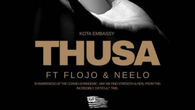 Photo of Kota Embassy – Thusa Ft. Flojo x Neelo