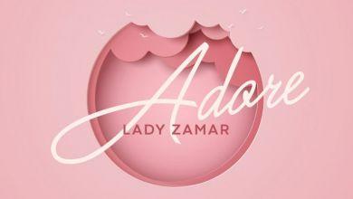 Photo of Lady Zamar Drops Adore Music Video