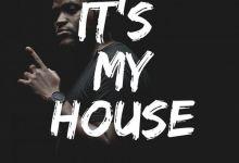 Photo of Lebza TheVillain – It's My House EP