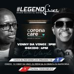 Legends Live By Oskido Presents DJ Fresh, Vigro Deep, DJ Sumbody, Vinny DaVinci, Major League DJz And More
