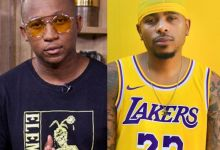 Photo of L-tido and Khuli Chana Mention Their Favorite Rappers In SA