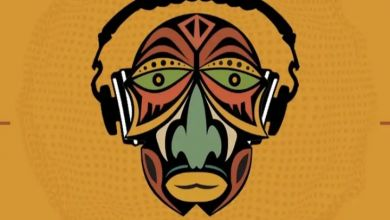 Mailo Music – San'bonani (EP) Image