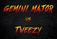 Photo of Here's A List Of Top 15 Hip Hop Beats Gemini Major & Tweezy Put Against Each Other During The Battle