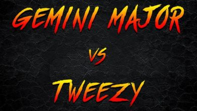 Photo of Major Battle Alert! Tweezy & Gemini Major To Faceoff To Prove Who's Best