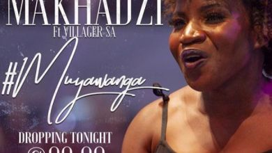 Photo of Makhadzi – Muya Wanga Ft. Villager SA