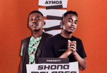 Photo of Mas Musiq & Aymos – ShonaMalanga EP