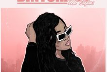 "Photo of Ms Supa Has A Beatmochini Produced Song ""Dintshang"" Dropping Tomorrow"