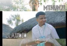 Photo of Mthunzi Drops Music Video For Ngibambe La feat. Claudio & Kenza