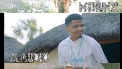 Mthunzi Drops Music Video For Ngibambe La feat. Claudio & Kenza
