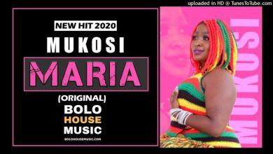 Photo of Mukosi – Maria