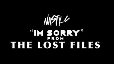 Photo of Nasty C – I'm Sorry