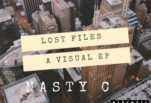 Photo of Nasty C's Lost Files Visual EP Is A Personal Gift To Fans