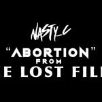 Nasty C – Abortion