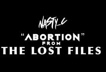 Nasty C – Abortion Image