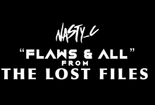 Photo of Nasty C – Flaws & All