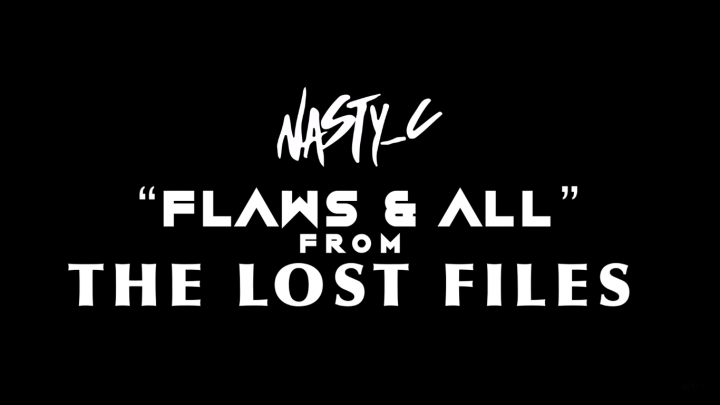 Nasty C – Flaws & All Image