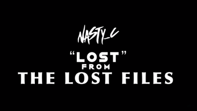 Photo of Nasty C – Lost