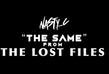 Photo of Nasty C – The Same