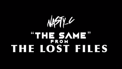 Photo of Nasty C – The Same
