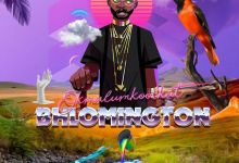 Photo of Okmalumkoolkat – Bhlomington EP