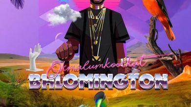 Photo of Okmalumkoolkat Bhlomington EP Drops This May