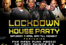 Photo of Next Channel O Lockdown House Party Features FKA Mash, Punk Mbedzi, Da Capo, Shimza, DBN Gogo & PH