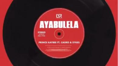 "Prince Kaybee Announces Next Single ""Ayabulela"" Release Date"