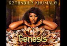 Photo of Rethabile Khumalo – Genesis