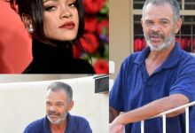 Photo of Rihanna Secured Ventilator For Dad After He Tested Positive For COVID-19