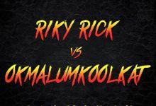 Photo of Watch Riky Rick & Okmalumkoolkat Battle On Gemini Major and Tweezy's #TheEvolutionOfSAHipHop
