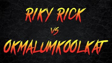 Watch Riky Rick & Okmalumkoolkat Battle On Gemini Major and Tweezy's #TheEvolutionOfSAHipHop