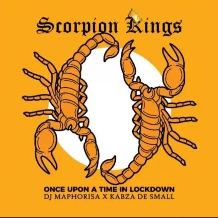 Scorpion Kings (DJ Maphorisa & Kabza De Small) – Msindisi (ft. Nomcebo)