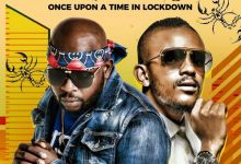 Scorpion Kings (DJ Maphorisa & Kabza De Small) - Once Upon A Time In Lockdown EP