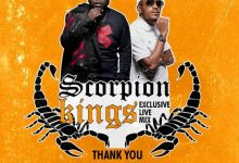 Photo of Scorpion Kings Exclusive Live Mix 3