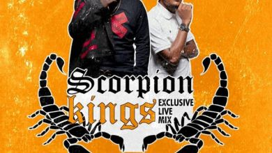 Scorpion Kings Exclusive Live Mix 3 Image