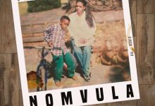 Photo of ShabZi Madallion – Nomvula Album